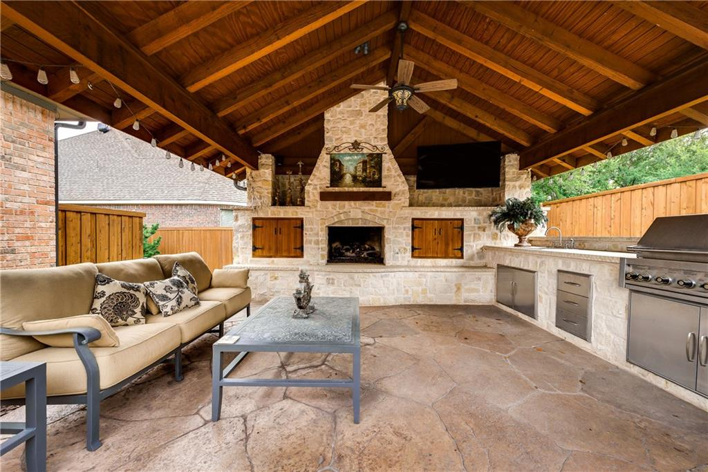 New Listing In Stonebridge Ranch On Echo Canyon Drive